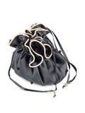 Pequeños bolsos femeninos Fotografía de archivo libre de regalías