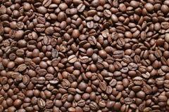Foto de feijões de café imagem de stock