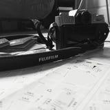 Foto de Fujifilm X-T20 fotos de archivo