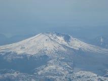 Foto de la carlinga del Monte Rainier Fotos de archivo
