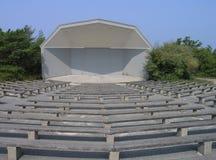 Foto de la etapa al aire libre Fotos de archivo