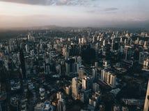 Foto de la parte 12 de ciudad de Panamá imagenes de archivo