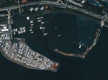 Foto de la parte 4 de ciudad de Panamá imagenes de archivo