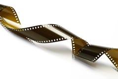 Foto de la película Imágenes de archivo libres de regalías