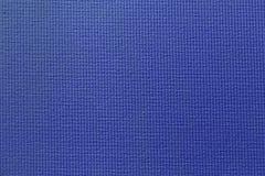 Foto de la textura plástica azul Foto de alta resolución Fotografía de archivo