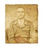Foto de la vendimia Foto de archivo libre de regalías