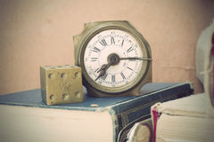 Foto de la vendimia fotos de archivo libres de regalías