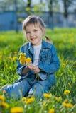 Foto de muchachas hermosas jovenes Foto de archivo libre de regalías