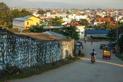 Foto de Myanmar Fotos de archivo libres de regalías