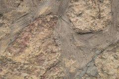 Foto de piedra de la textura Rocas naturales Foto de archivo