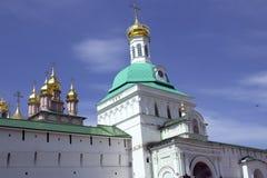 Foto de Sergiev Posad Fotos de archivo libres de regalías