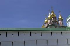 Foto de Sergiev Posad Foto de archivo