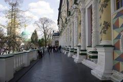 Foto de Sergiev Posad Imágenes de archivo libres de regalías