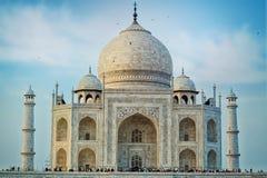 Foto de Taj Mahal HD Fotografía de archivo libre de regalías