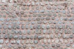 Parede de pedra sem emenda Imagens de Stock