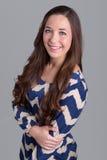 Foto de umas pessoas de 18 anos Fotos de Stock Royalty Free