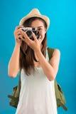 Foto de você Imagem de Stock Royalty Free