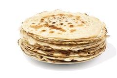 Pancake Immagine Stock Libera da Diritti