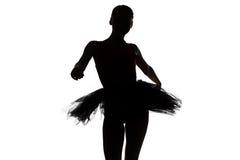 Foto del adolescente del baile Imagen de archivo libre de regalías