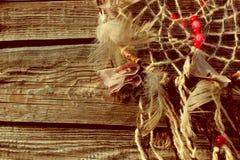 Foto del collettore di sogno Fotografia Stock