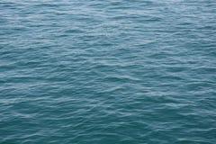 Foto del fondo de la superficie del agua Fotos de archivo