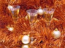 Foto del `s del Año Nuevo Imagenes de archivo