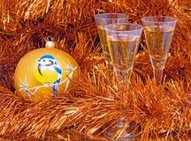 Foto del `s del Año Nuevo Imagen de archivo