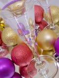 Foto del `s del Año Nuevo Fotografía de archivo libre de regalías
