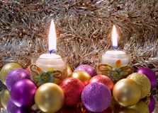 Foto del `s del Año Nuevo Fotos de archivo