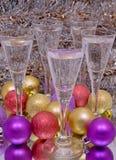 Foto del `s del Año Nuevo Foto de archivo libre de regalías