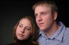 Foto delle coppie Fotografia Stock Libera da Diritti