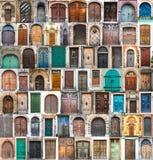 Foto delle finestre Fotografia Stock Libera da Diritti