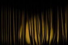 Foto der Theaterszenen Stockfotos