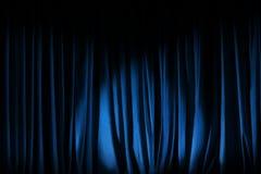 Foto der Theaterszenen Lizenzfreie Stockfotos