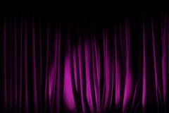 Foto der Theaterszenen Stockfoto