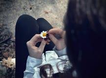 Foto di amore Immagini Stock