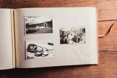 Foto di nozze immagini stock libere da diritti