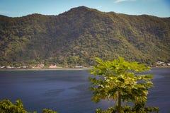 Foto di Pago Pago samoa americane Immagine Stock