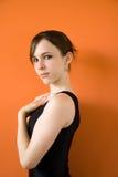 Foto di riserva dell'adolescente fotografie stock libere da diritti