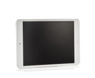 Foto di un iPad di marca mini Immagine Stock Libera da Diritti