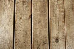 Foto do close up do fundo de madeira marrom fotos de stock