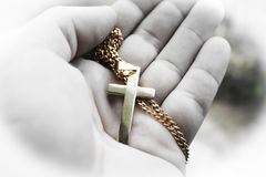 Foto do estoque de Jesus Christ Symbol High Quality fotos de stock royalty free