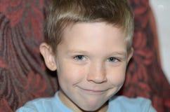 Foto do menino Fotos de Stock