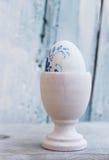 Foto do ovo da páscoa Fotografia de Stock