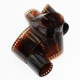 Foto een film Royalty-vrije Stock Foto's