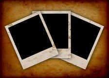 Foto en blanco fotos de archivo