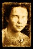Foto espeluznante Imágenes de archivo libres de regalías