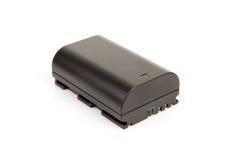 foto för batterikamerapacke Royaltyfri Bild