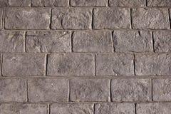 Foto för textur för stenvägg för bakgrund fotografering för bildbyråer