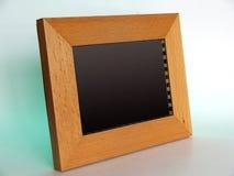 Foto-Feld Lizenzfreie Stockfotos
